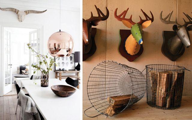 dekorasyon-duvarlar-geyik-kafaları-II-09