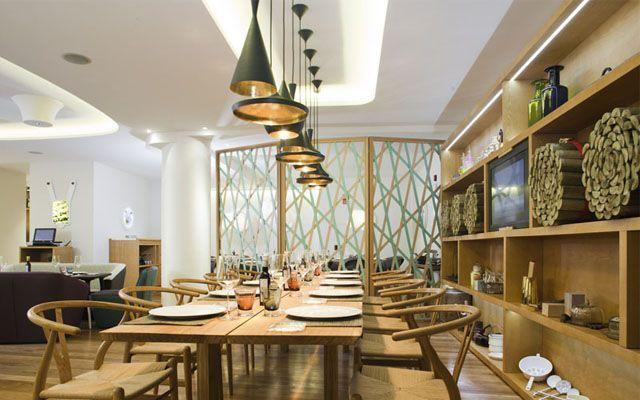 Tom Dixon Beat Shade evleri, mağazaları ve restoranları süslemek için lambalar tasarladı