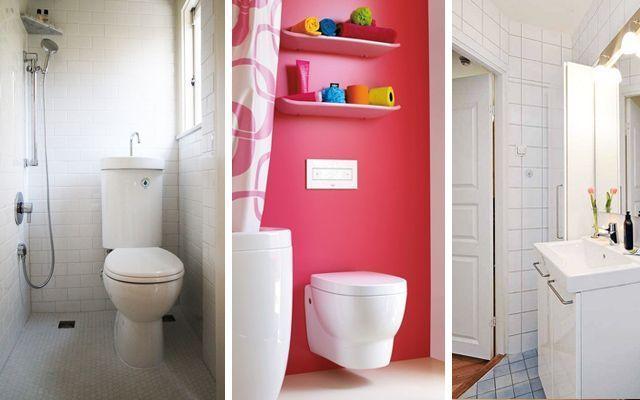 Küçük banyolar için 8 dekorasyon rehberi