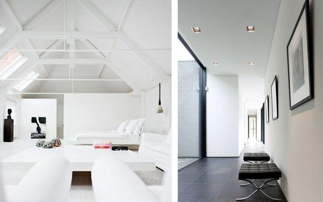 Minimalizm veya minimalist tarzda dekorasyon Minimalizm veya minimalist tarzda dekorasyon