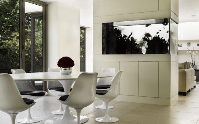 akvaryumlar ile-evde-dekorasyon-fikirleri-19