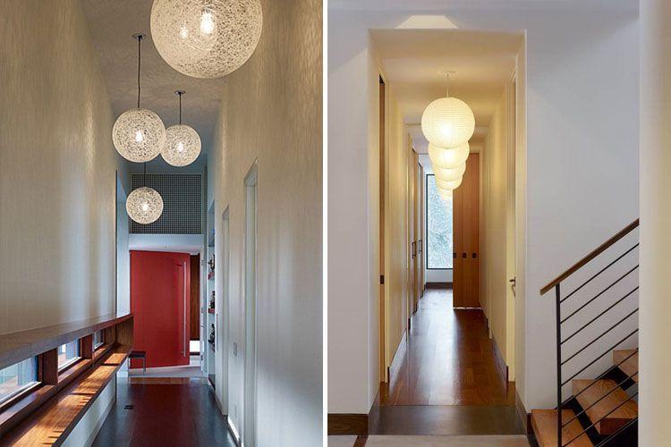 Asılı lambalar