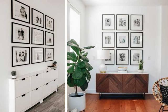 Dekoratif tabakalarla duvarlar nasıl giyilir
