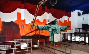 fresque murale personnalisé sur-mesure