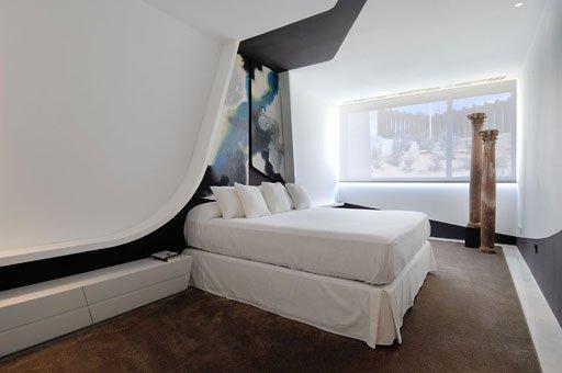 Ultra Modern Interior Design