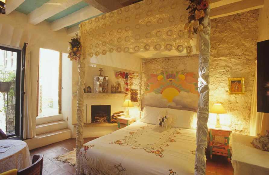 20 Romantic Bedroom Ideas - Decoholic