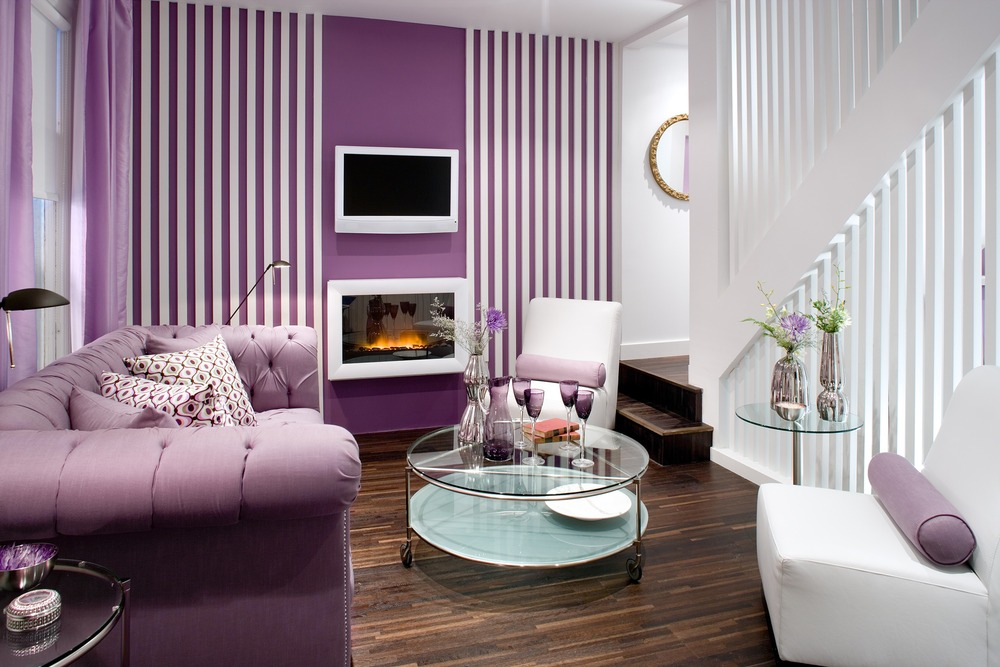 Great Small Living Room Designs By Colin & Justin