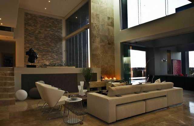 Contemporary Living Room Design Ideas - Decoholic
