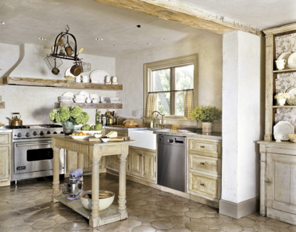 Country Decorating Ideas Kitchen