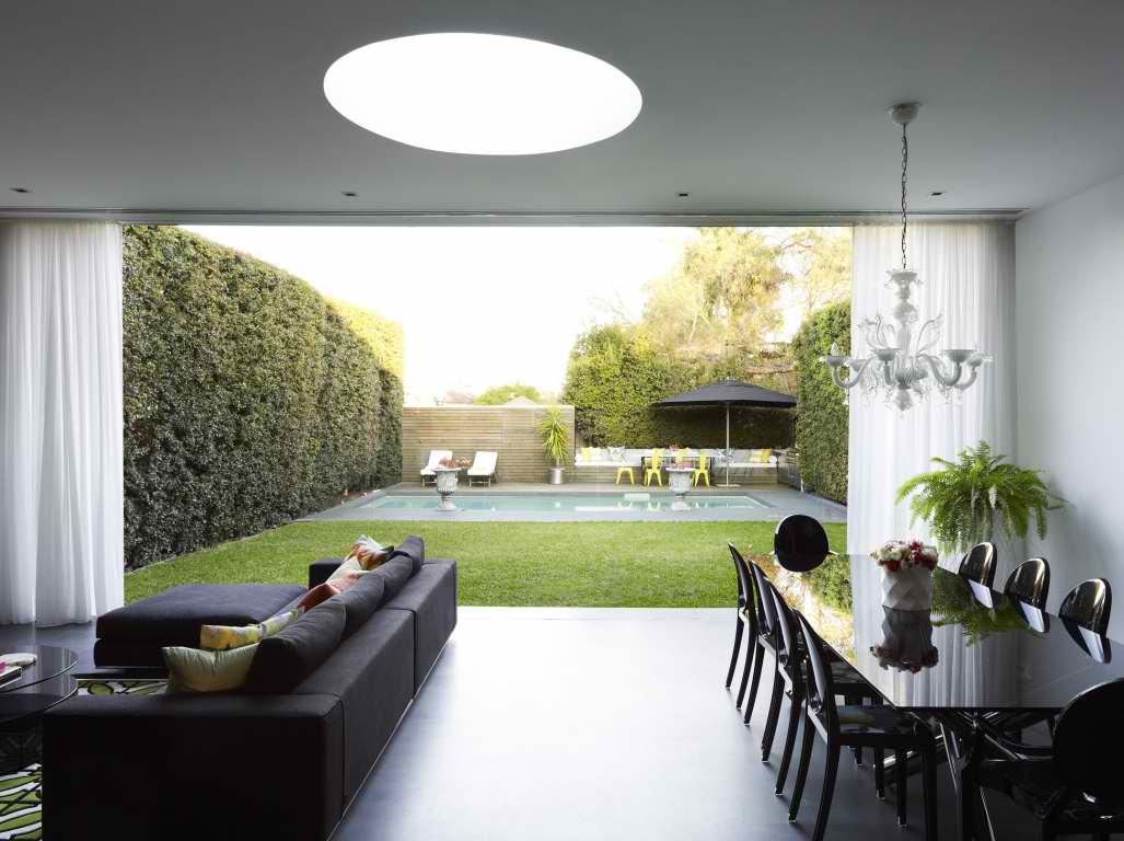 Modern Interior Design By Greg Natale