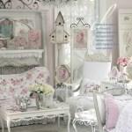 37 Dream Shabby Chic Living Room Designs Decor Ideas