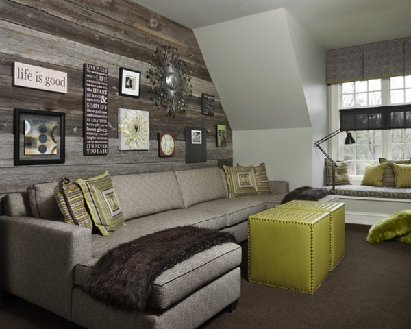 69 Fabulous Gray Living Room Ideas Walls Accent Colors Decoholic