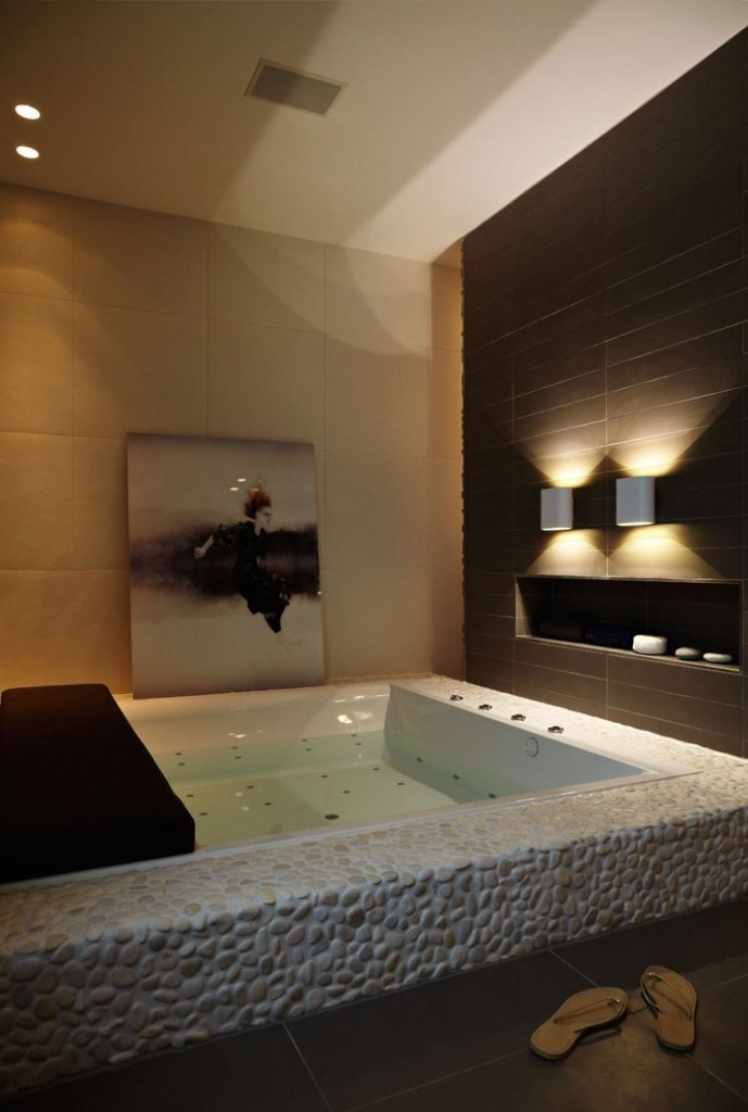 How Design My Bathroom