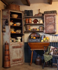 36 Stylish Primitive Home Decorating Ideas   Decoholic primitive home dcoraing 15 ideas