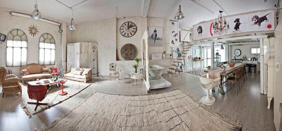 Manolo Ylleras Eclectic Vintage Home Decoholic