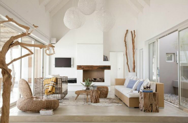 Small Living Room Ideas & Trends