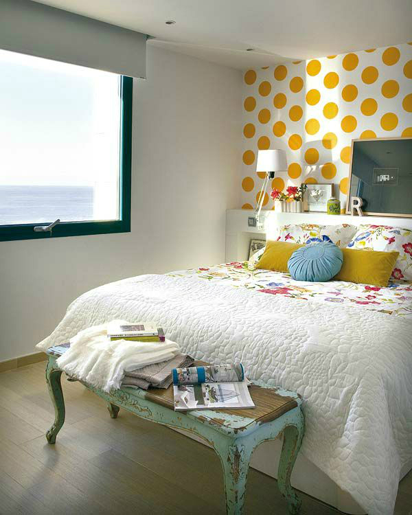 Aywbi50 Awesome Yellow Wall Bedroom Ideas Today 2020 12 23