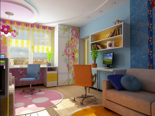 Princess bedroom ideas