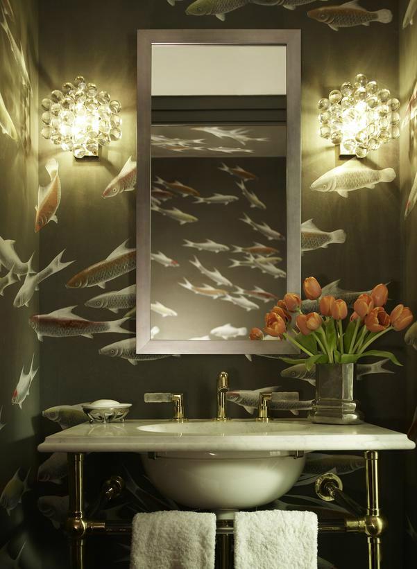 21 Unique Bathroom Designs Decoholic