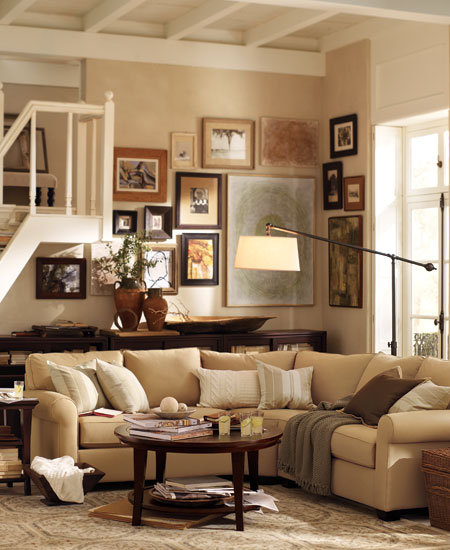 Family Room Decorating Ideas Colors