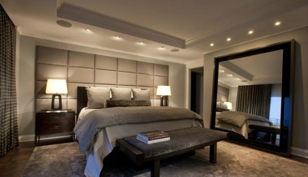 30 dramatic bedroom ideas - decoholic