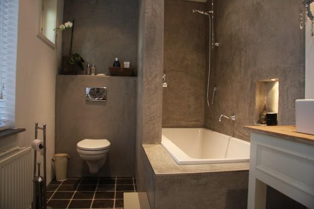 Bathroom Designs 10 X 8