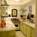47 Best Galley Kitchen Designs Inspiring Decoration Ideas