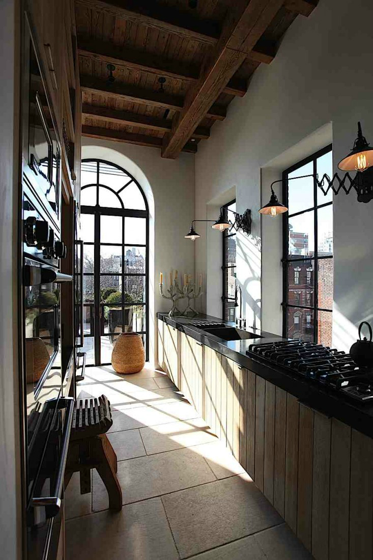 Best Galley Kitchen Designs