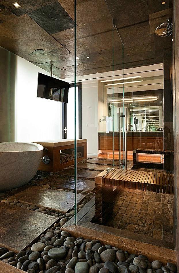 36 Dream Spa Style Bathrooms Decoholic