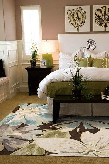earth tone bedroom ideas