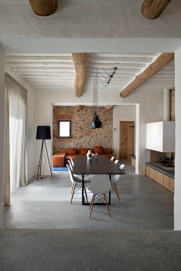 Italian Modern Country House Decoholic