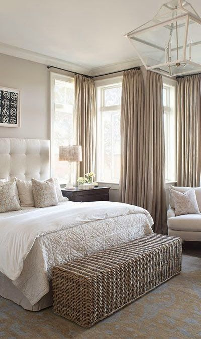Neutral Bedroom Designs An Underestimated Style Decoholic