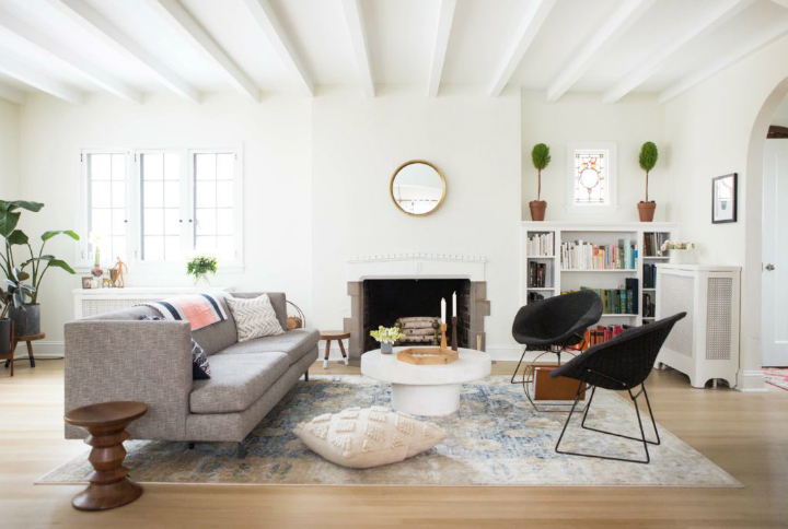 Retro Chic Elegance: The Perfect Blend of Modern and ...