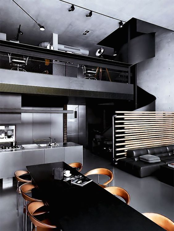 10 Ways To Create An Awesome Bachelor Pad For Real Men