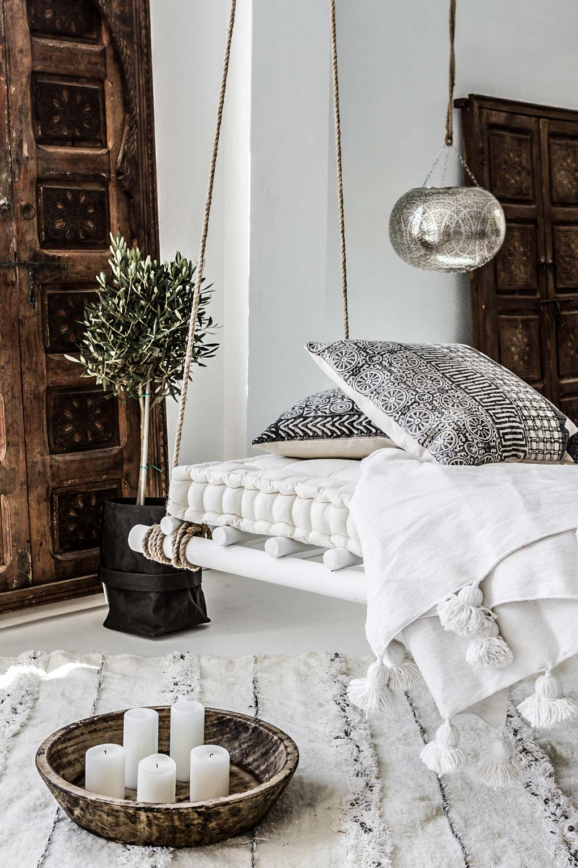 Ethnic Design With Scandinavian Simplicity Decoholic