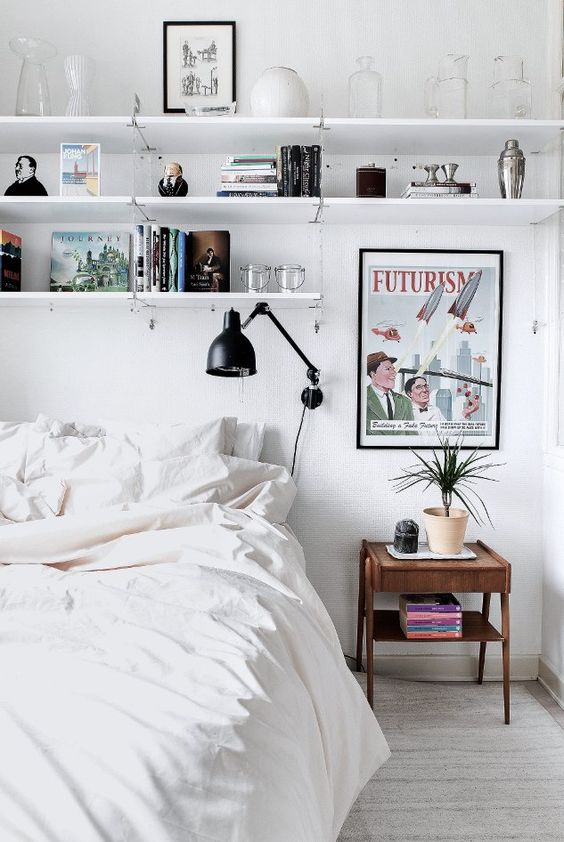 bedroom on a budget 3