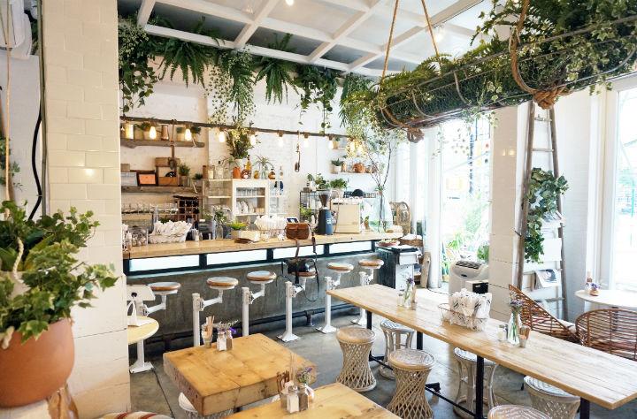 Modern Boho Interior Design By Wanderlust