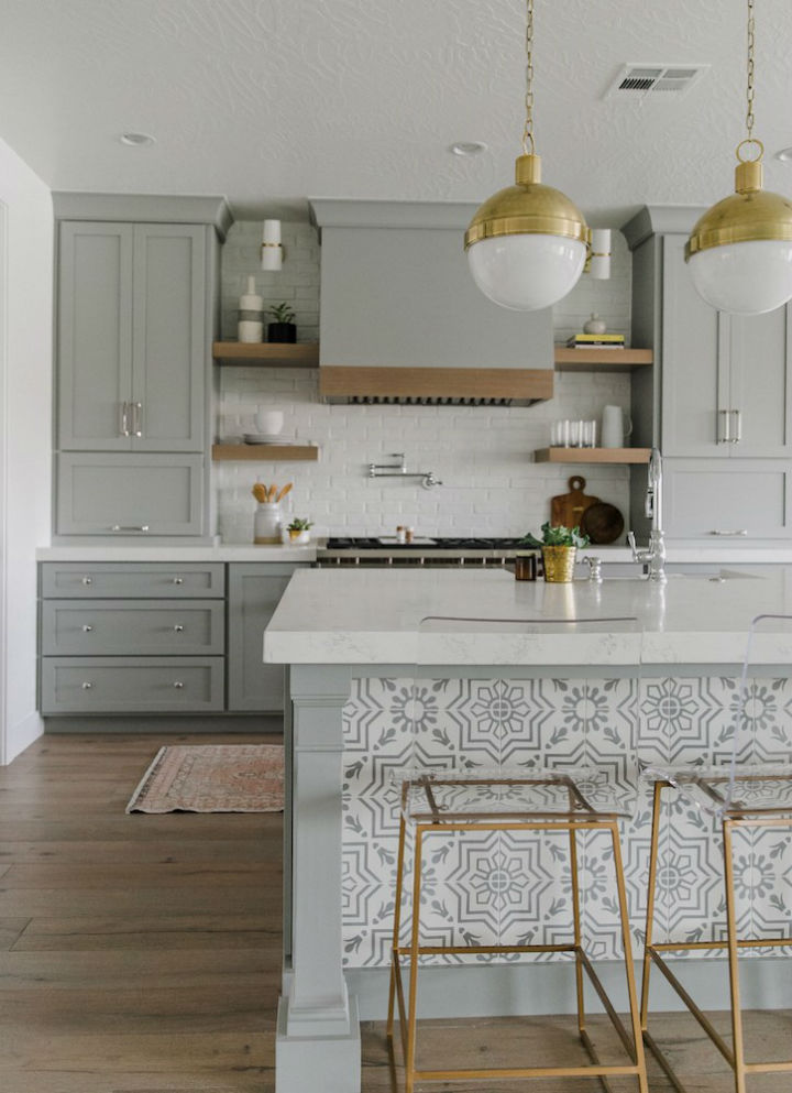 Clean And Elegant Kitchen Designs Decoholic