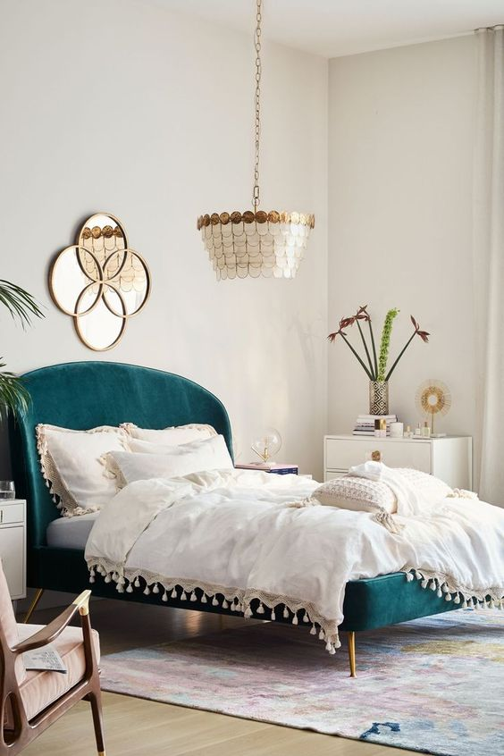 Teal Bedroom Decor Ideas For Any Bedroom Decoholic