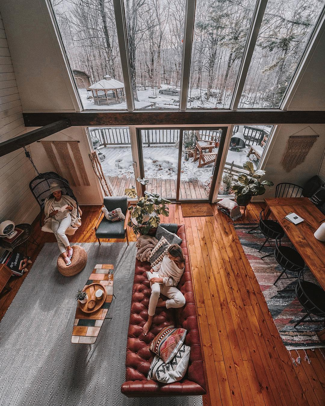 The Brown Living Room Decor Guide You Should Follow Today Decoholic