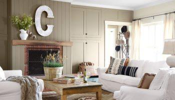 Discover 36 Charming Living Room Ideas Decoholic