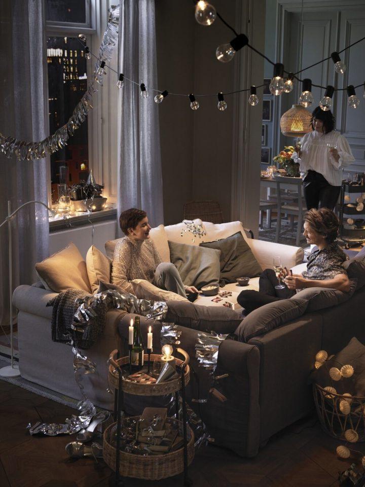 New Ikea Christmas Decorations 2020 Decoholic