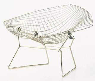 Vitra-Miniature-Bertoia-Diamond-Chair
