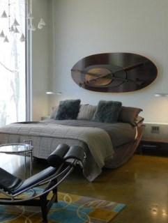 Decoración masculina para dormitorios