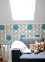 Decora la casa con almohadones de colores