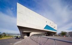 Phaeno Science Centre, Wolfsburg (2005)