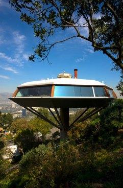 102. Chemosphere House (Los Angeles, EEUU)