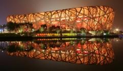107. Beijing National Stadium (Beijing, China)