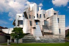 54. Museo de arte Frederick R. Weisman (Minnesota)