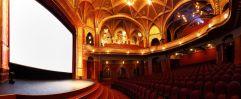 14. Urania National Film Theatre, Budapest, Hungría